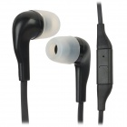 Nokia WH-205 In-Ear Earphone for N97 / N86 / N82 / N78 / N79 / N76 + More - Black (3.5MM Plug)