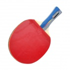 Weimasi WMY06029  Ping Pong Racket - Red