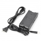 Genuine Dell PA-1900-02D Power Adapter for Dell D600 / D610 Laptop (2-Flat-Pin Plug / 100~240V)