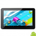 "KO M10 9"" Capacitive Screen Android 4.0 Tablet PC w/ TF / Wi-Fi / Camera / G-Sensor - White"