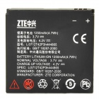 YiZhanTong Replacement 3.7V 1250mAh Battery for ZTE V880 / U880 / N880S - Black