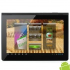 "PIPO Max-M8 9.4"" Capacitive Screen Dual Core Android 4.1 Tablet PC w/ TF / Wi-Fi / Camera - Black"