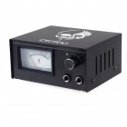 SMART jh-p002 Professional Adjustable Tattoo Power Supply - Black