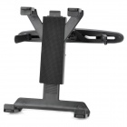Universal Pillow Style Car Mounting Holder Stand for Tablet PC / Samsung / Ipad MINI / Ipad - Black