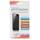Professional Clear PET Screen Guarder Film Protector for BlackBerry BB Z10