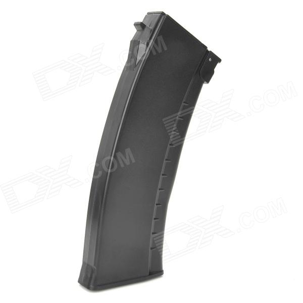 Nylon Plastic Magazine Bullet Cartridge for 74U - Black