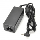 158429 19V 2.1A 2.5 x 0.7mm AC Power Adapter for Asus EPC 1005HA / 1101HA / 1008HA + More - Black