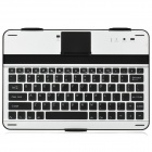 Wireless Bluetooth V3.0 82-Key Keyboard for Samsung Galaxy Note N8000 / N8010