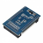 ARM Cortex-M3 STM32F103C8T6 STM32 Development Board - Blue + Black