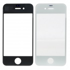 Replacement Glass Screen Cover for iPhone 4 - Grey