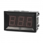 "C27D 3-Digit 0.56"" LED Digital DC Ammeter Module - Black (DC 4.5~28V)"