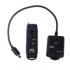 JYC JY-110-N3 443MHz Wireless Remote Control Shutter Release for Nikon D90 / D5000 + More - Black