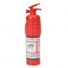 6412 Creative Fire Extinguisher Style Alloy Butane Lighter - Red