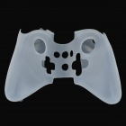 Protective Silicone Case for Wii U Controller - White
