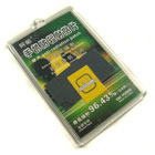 ION-POWER Cell Phone EM/SAR Emission Radiation Shield Sticker for Cell Phones