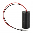 1225 1mW 635nm Red Collimator Laser Module - Black
