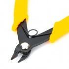 K-Brand Stainless Steel Cable Cutter - Yellow + Black