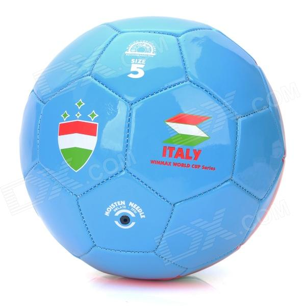 Weimasi WMY11603 Professional Football - Blue