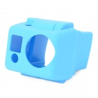 RI-HR17  Protective Silicone Case for Gopro HD Hero 2 - Blue