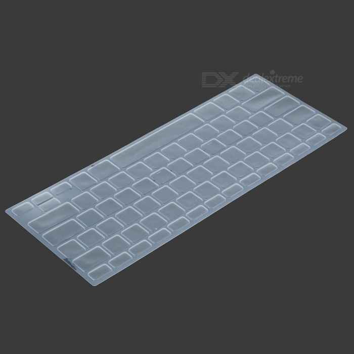 Spill-Proof Silicone Protective Keyboard Cover for Apple Macbook Laptops
