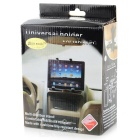 Universal Car Swivel Seat Mount Holder for Ipad 4 / Tablets
