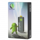 Rikomagic MK802 IIIS+RC11 Dual-Core Android 4.1.1 Google TV Player w/ Air Mouse / Bluetooth - Black