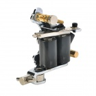 Buy SMART jh-A2004A Cold Rolled Steel Liner Shader Tattoo Machine Gun - Black + Silver