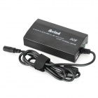 Universal 90W Household Car Laptop Power Charger w/ 8 Adapters (DC 12V / AC 110~240V / EU Plug)