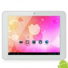 "COLORFLY CT801 16G 8"" Capacitive Screen Android 4.1 Dual Core Tablet PC w/ Wi-Fi / Camera - Silver"