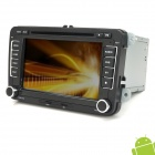 Heace HC9800 Touch Screen Android CANBUS Car DVD Player w/ EU Map GPS Navigation for VW
