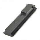 20mm Gun Guide Rail Mount for M44 / M91 / 30 / M39 / M38 - Black