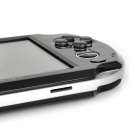"Megafeis G600 5"" Capacitive Screen Android 4.0 Game Console w/ Wi-Fi / TF / Camera / HDMI - Black"