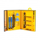 K-Tools NO.1253 38-in-1 Multifunction Repairing Screwdriver Tool Kit