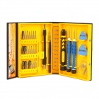 K-Tools NO.1251 30-in-1 Multifunction Repairing Screwdriver Tool Kit