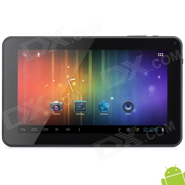 Kb901 9 Quot Capacitive Screen Android 4 0 Tablet Pc W Tf
