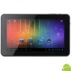 "KB901 9"" Capacitive Screen Android 4.0 Tablet PC w/ TF / Wi-Fi / Camera / G-Sensor - Black"