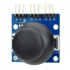 WXM13 PS2 Game Joystick Control Stick Module - Blue + Black