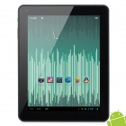 "COLORFLY CT972-QV 9,7 ""емкостный экран Android 4.1.1 Quad Core Tablet PC W / TF / Wi-Fi - Silver"