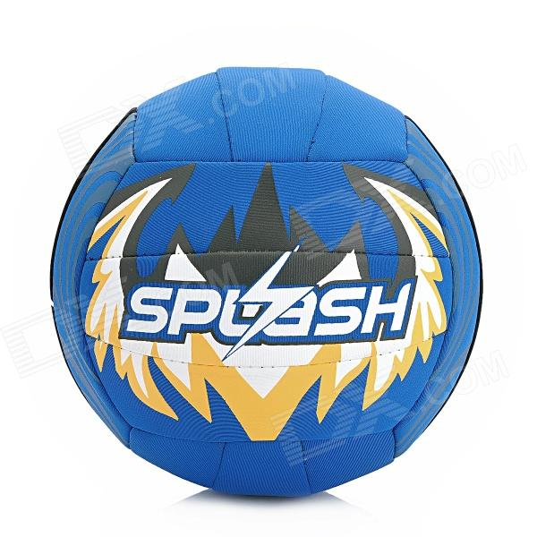 Winmax WMB10583 Splash Beach Volleyball - Blue