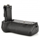 Vertical External Battery Grip for Canon BG-E13 / 6D - Black