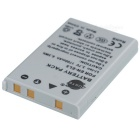 DSTE EN-EL5 Full-Decoded 1700mAh Battery for Nikon COOLPIX 3700,4200