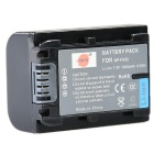 DSTE FV50 Full-Decoded Replacement 1300mAh Battery for Sony CX150E, CX180E, CX210E, CX270E + More