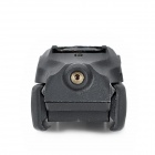 Cow Head Style Red Dot Laser Scope Sight - Black (1 x CR1/3N)