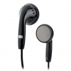 Meizu EP10 In-Ear Stereo Earphone Headphone - Black