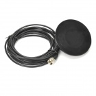 Huahong M110N Magnet Cable + Base for Car Antenna - Black (5M-Length)