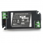5V 3A Switching Power Supply - Black (AC 100~240V / 15W)