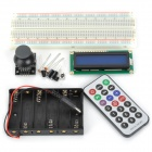 Microcontroller Development Type-C Experiment Kit for Arduino