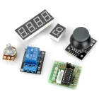 Microcontroller Development Experiment Kit for Arduino