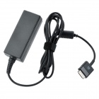 Compact Power Adapter Charger for Dell TO3G - Black