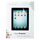 "Protective Clear Screen Protector Film Guard for 10"" Tablet PC - Transparent"